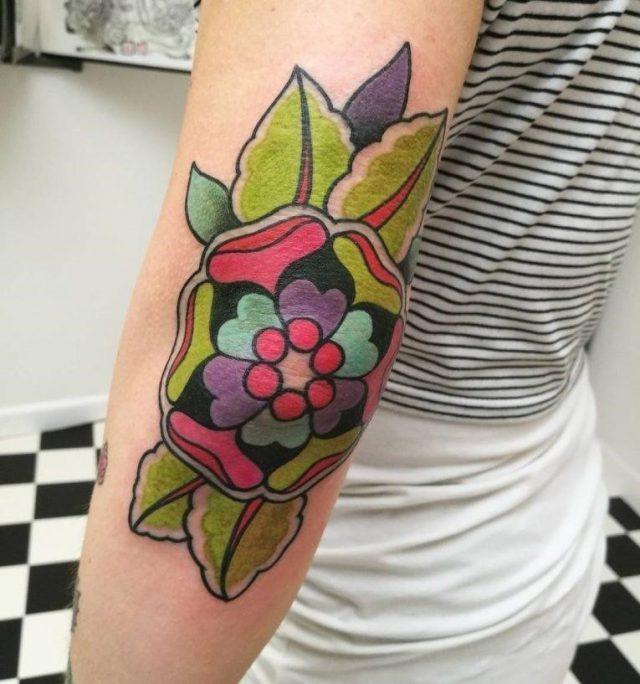 Elbow Tattoo 122 765×817