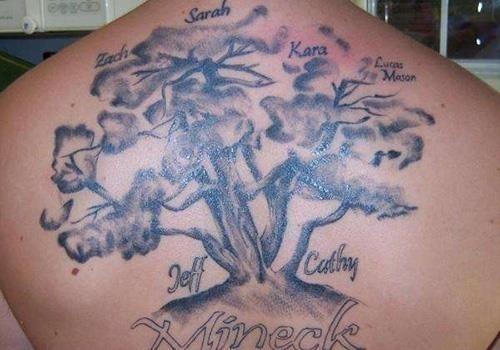 Family Tree 12