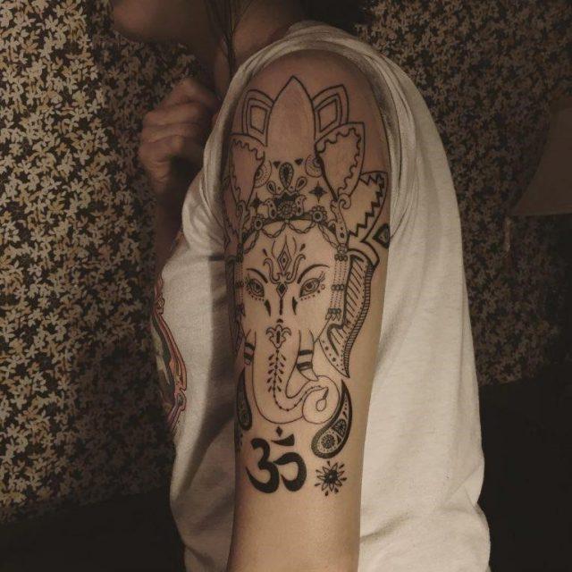 Feminine Tattoo 87 765×765