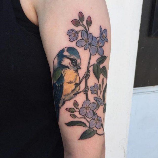 Feminine Tattoo 90 765×765