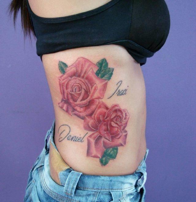 Feminine Tattoo  11