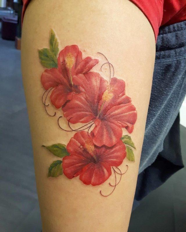 Feminine Tattoo  13