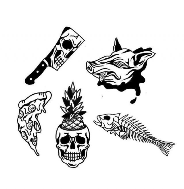 Flash Tattoo 3