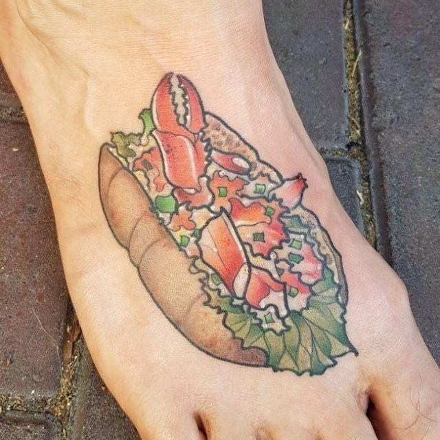 Funny Tattoo 33 650×650