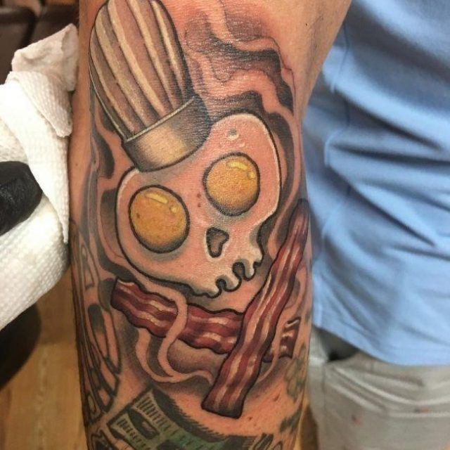 Funny Tattoo 35 650×650
