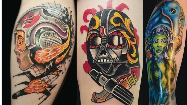 GS Star Wars Tattoo Featured Image
