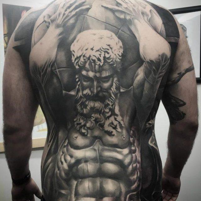 Greek tattoo  5 650×650