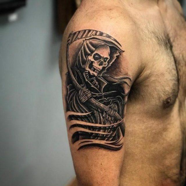 Grim Reaper 113