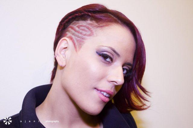 Hair Tattoo 10
