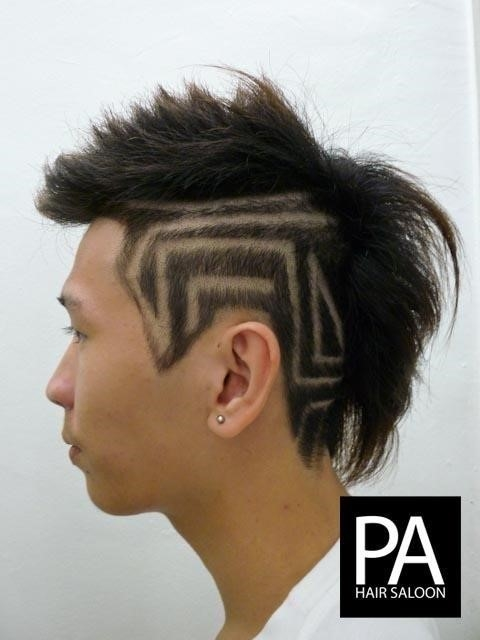 Hair Tattoo 6