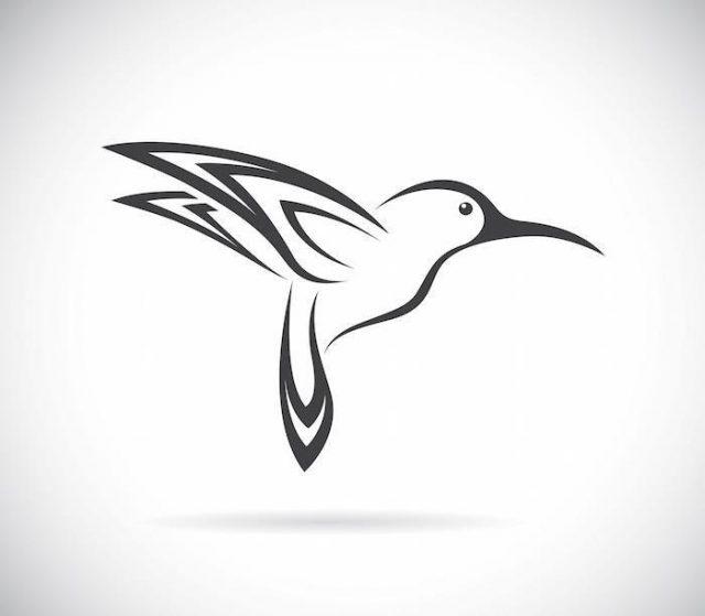 Hummingbird Tattoo 7