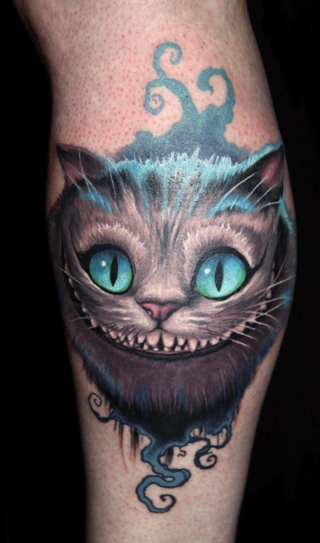 James Tattooart Tempel Tattoo Munich Germany 018