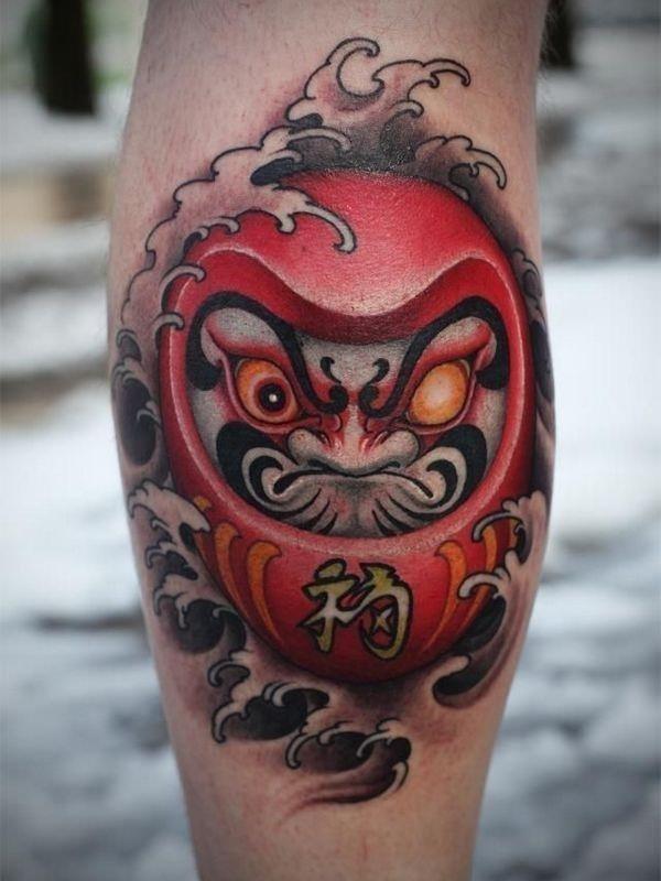Japanese tattoos 090317110
