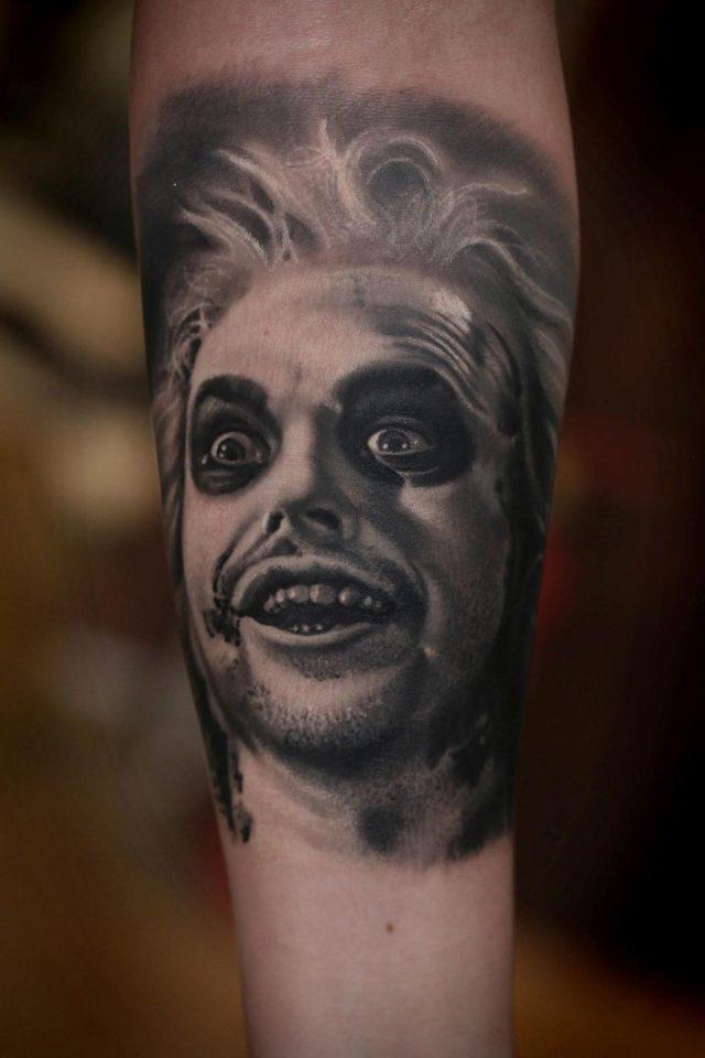Marcin Ptak Inkdependent Tattoo Edinburgh UK 002