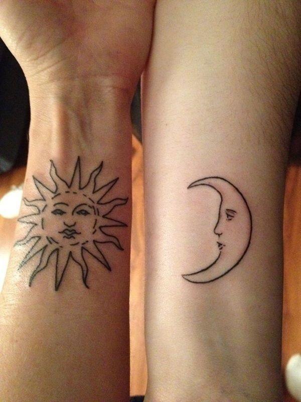 Matching Couple Tattoo Ideas0161