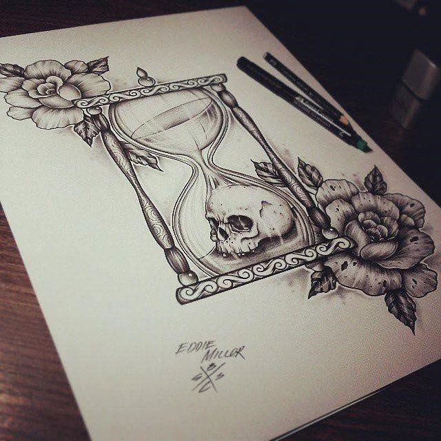 Meaningful Tattoos Drawing