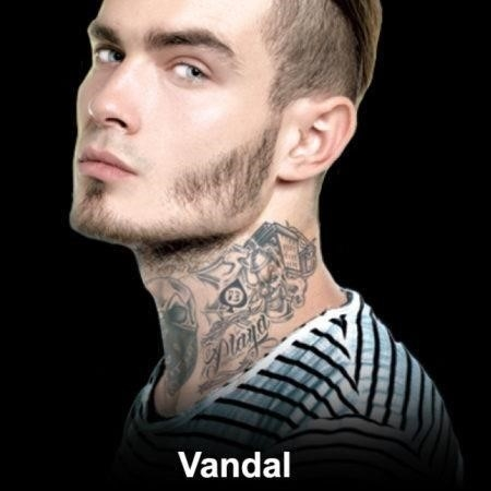 Product images NeckTattoo Vandal 450×450