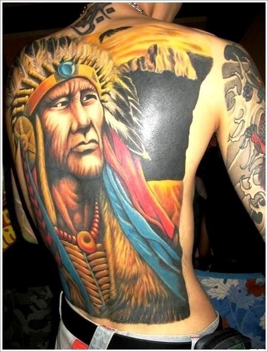 Religious Tattoo Designs 4