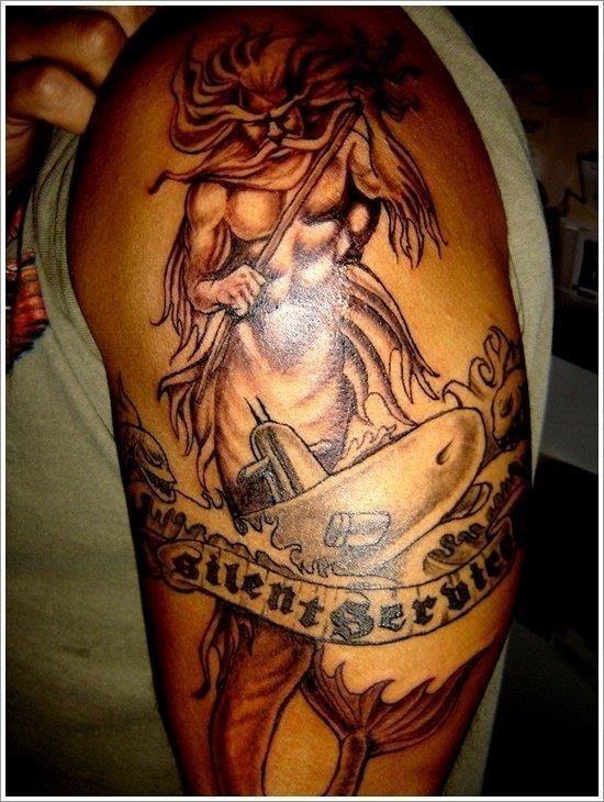 Religious Tattoo Designs 9
