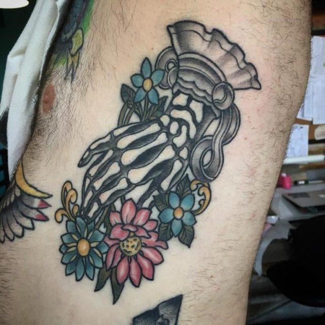 Rib Tattoo 69 765×765