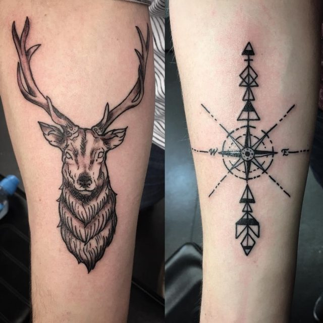 Scottish Tattoo Designs1