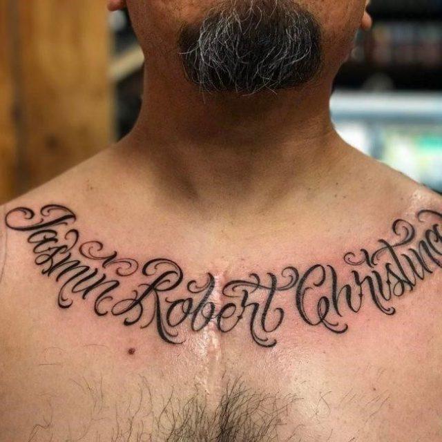 Script Tattoo 57 650×650