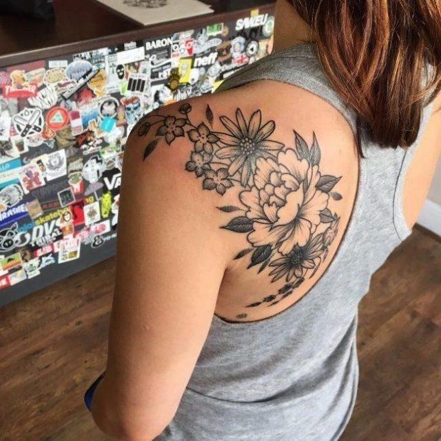 Shoulder Tattoo 72 650×650