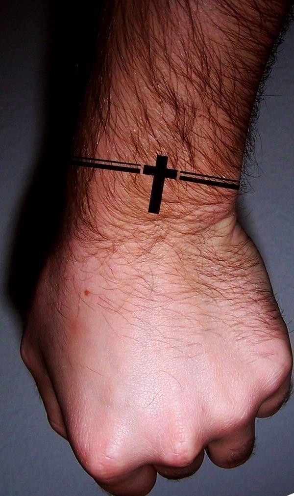 Small Tattoo Designs for Men21