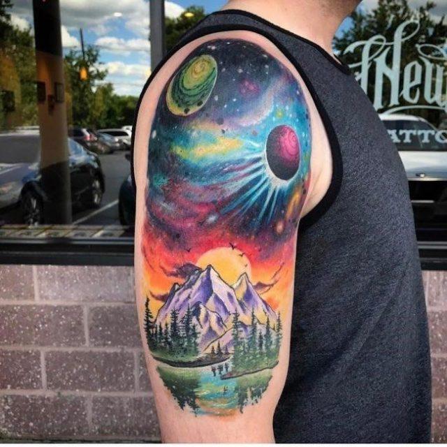 Space Tattoo 84 650×650
