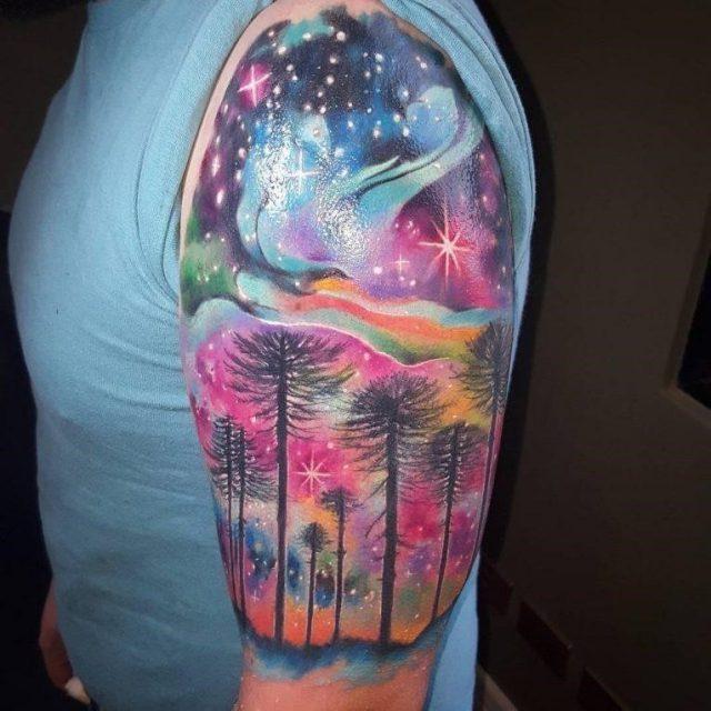 Space Tattoo 90 765×765