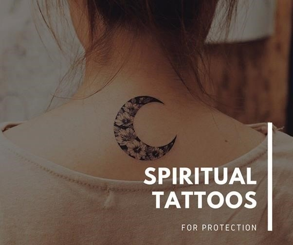 Spiritual Tattoos For Protection