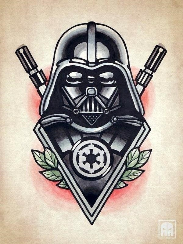 Star Wars Tattoos Designs 2 6