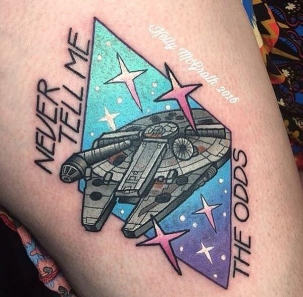 Star Wars Tattoos Designs 5