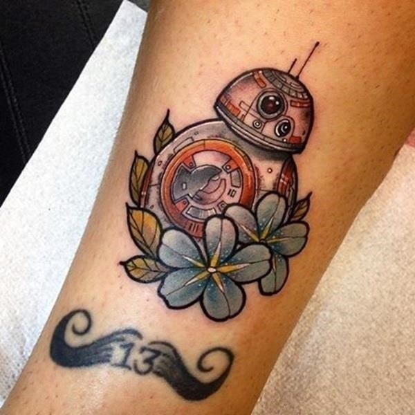 Star Wars Tattoos Designs 6