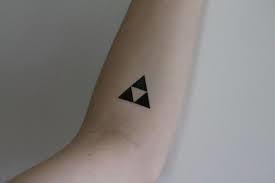 Triforce Tattoos 27