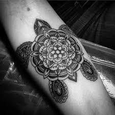 Turtle Tattoo Meaning 1