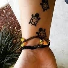 Turtle Tattoo Meaning 13