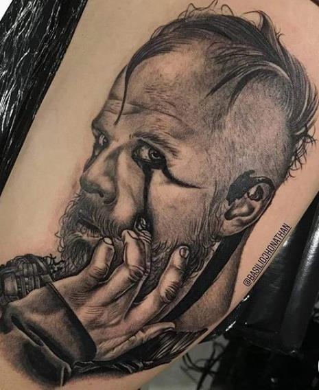 Vikings Tattoo 26