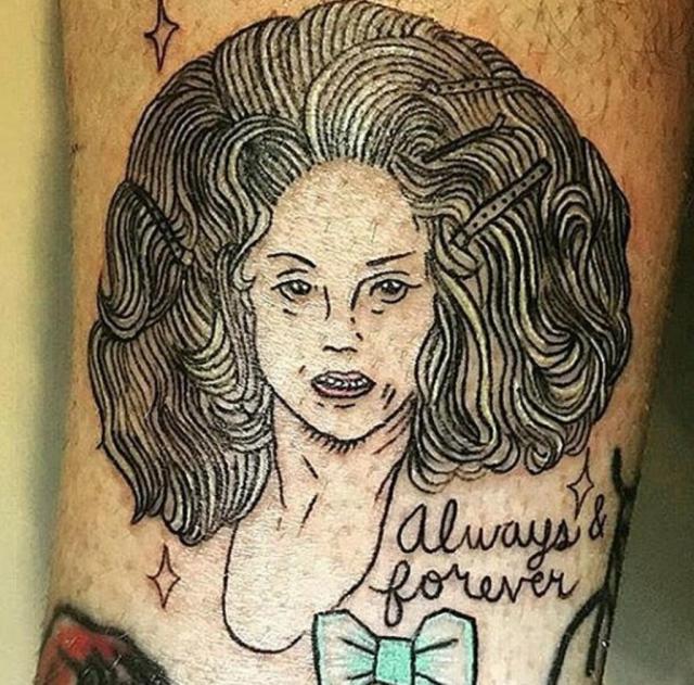 Worst Tattoos Ever portrait