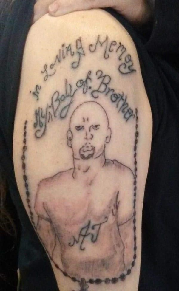 Worst Tattoos Reddit laneshitworth