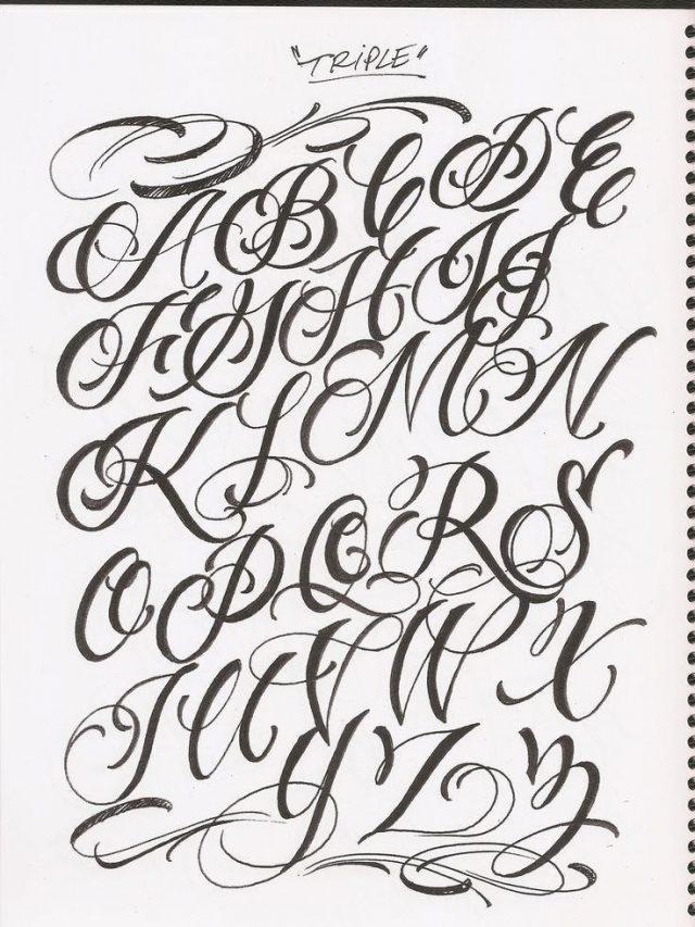 A0b6f095b3839b278318df7a6265f371  chicano lettering script lettering