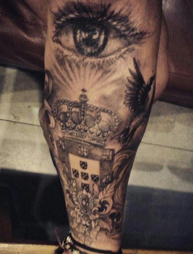 A26600b938eb1067486563a0e03d1116  tattoo portugal protection tattoo