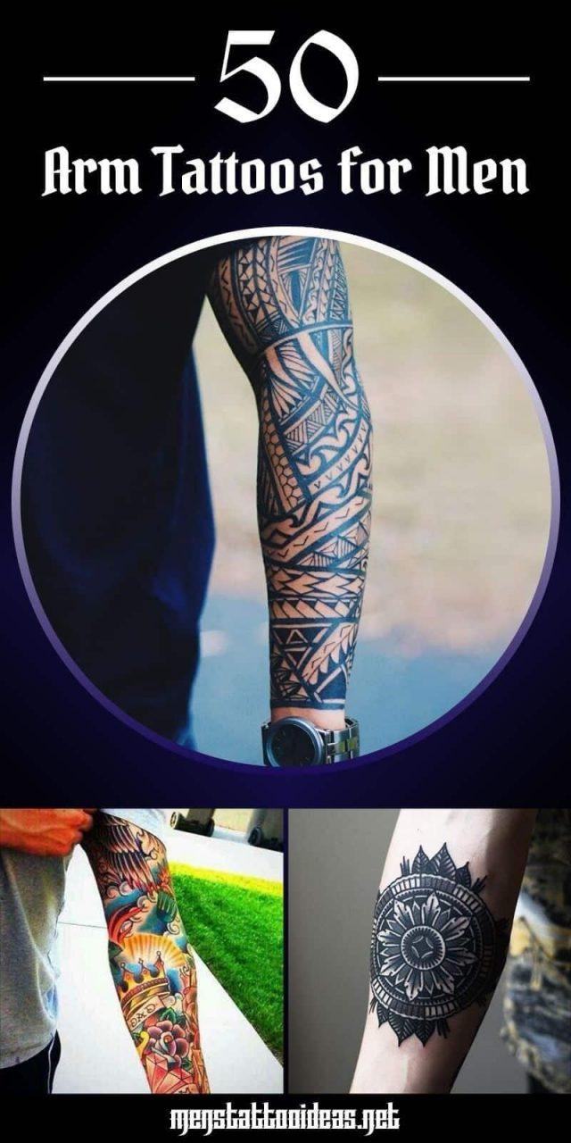 Arm tattoo pinterest share