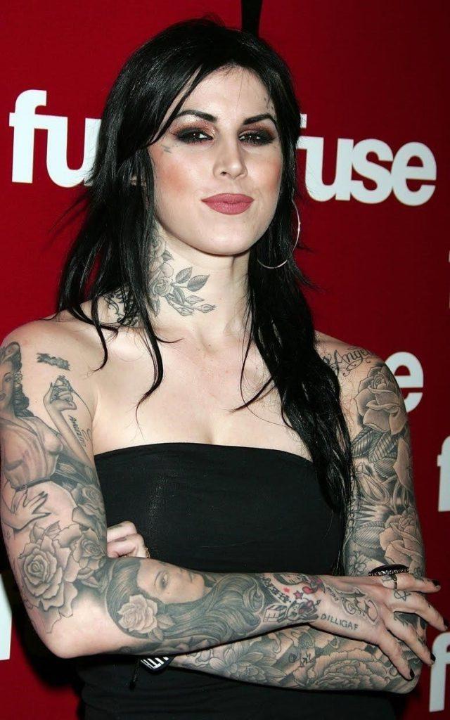 Arm tattoos girls 6