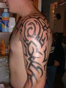 Arm tattoos guys 5