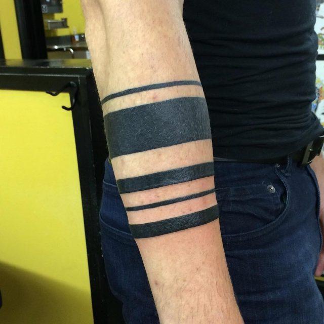 Armband tattoo 7