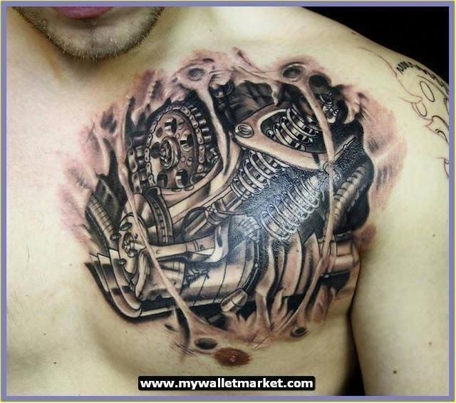 Awesome simple tattoo ideas