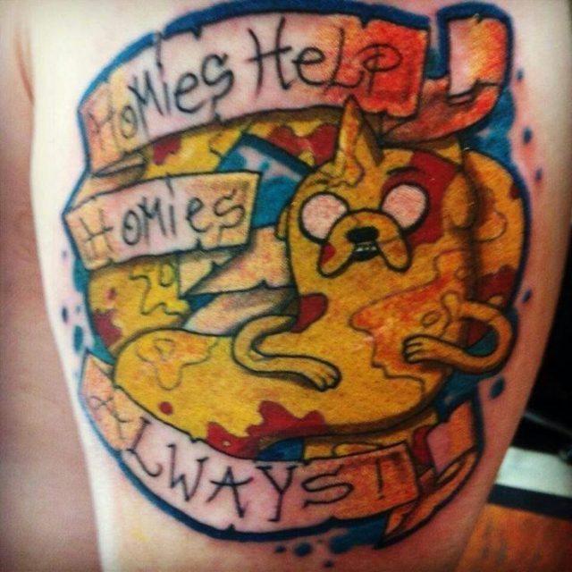 B2dc8f9b7f6c514a471fc707bfe5c798  skin art tattoo art