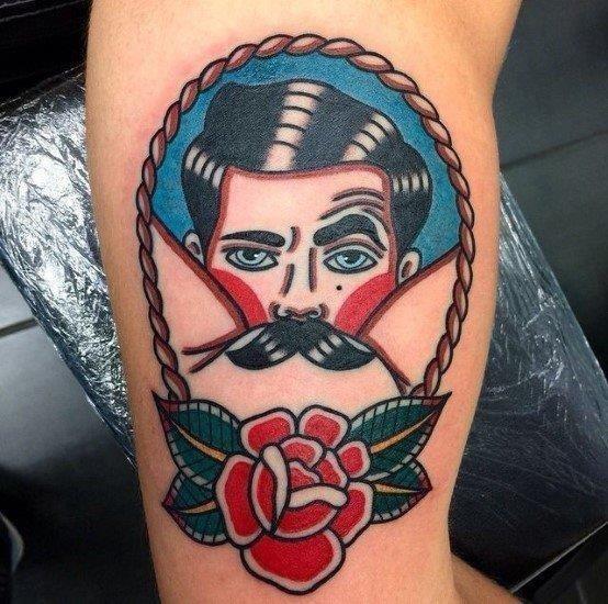 B47ae9f573a7efd62e1622c357cbae07 american traditional tattoos tattoo traditional