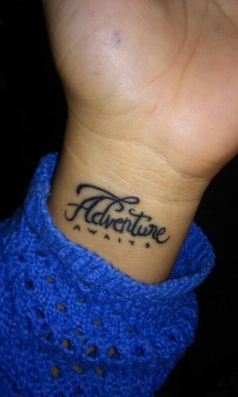 B85e56eda172ec20bb19c1908449b7fd  adventure awaits tattoo adventure tattoos